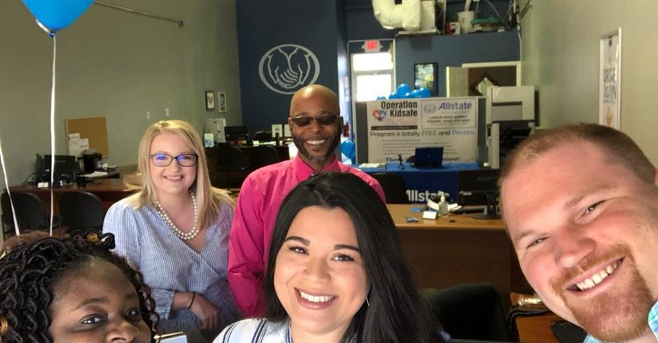 Landon Papay Allstate Agency Team