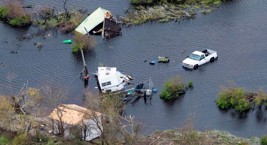Landon Papay Hurricane Flood Insurance