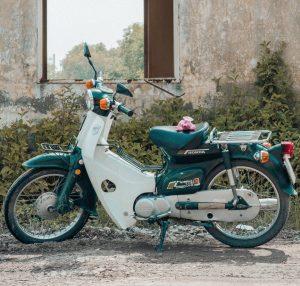 Papay Insurance Motorcycle Insurance